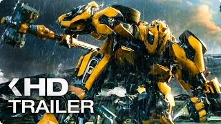 Download TRANSFORMERS 5: The Last Knight - Moment TV Spot & Trailer (2017) Video