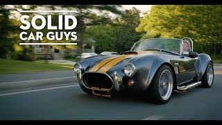 Download Factory Five's Solid Car Guys Ep. 1 Video