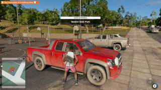 Download Watch Dogs 2 GTX 1070 Video