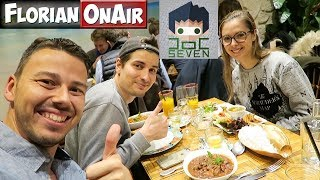 Download DOC SEVEN me fait MANGER GUYANAIS ! - VLOG #502 Video