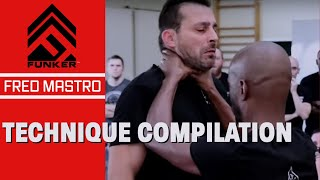 Download Fred Mastro | Mastro Defence System | MDS | Technique Compilation Video