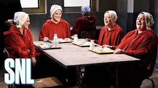 Download Handmaids in the City - SNL Video