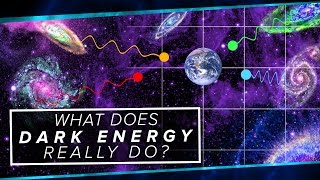 Download What Does Dark Energy Really Do? | Space Time | PBS Digital Studios Video