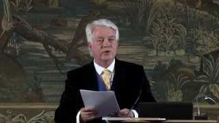 Download Why is modern poetry difficult? Talk by Professor Geoff Ward Video