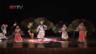 Download FESTIVAL INDIA IN INDONESIA (Mayur Nritya) ISI SURAKARTA 12 MARCH 2015 Video