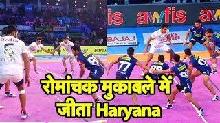 Download Watch - Pro Kabaddi League: Haryana Steelers Win After Four Defeats | Sports Tak Video