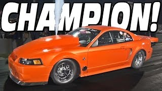 Download Nitrous Powered Mustang...This Car SCREAMS!! Video