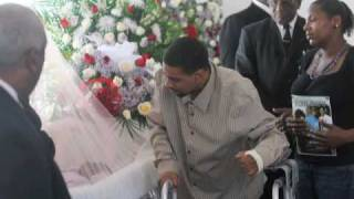 Download Charles Morrow II Funeral in Oakland Video