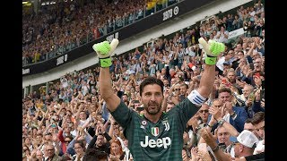 Download #UN1CO: Gianluigi Buffon says goodbye Video