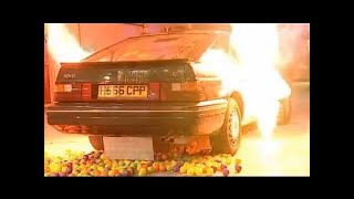 Download James Bond Car on a Budget - Top Gear - BBC Video