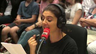 Download La vie post-bac - La drôle d'humeur de Marina Rollman Video