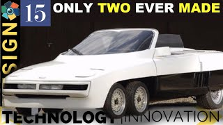 Download 15 Crazy Classic Vehicles and Unusual Vintage Cars Video