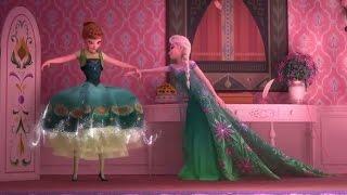Download [預告]Disney's Frozen 《冰雪奇緣》39秒續集公開 / 電影預告 Video