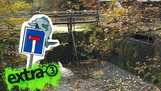 Download Realer Irrsinn: Fischtreppe von Lauterbach   extra 3   NDR Video