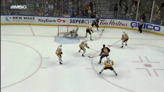 Download Crosby plays 'dirty pool' spearing O'Reilly in groin, from behind Video