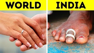 Download 12 Strange Things You Only See in India Video
