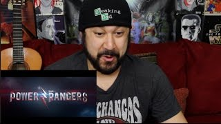 Download POWER RANGERS (2017 Movie) Official Trailer – It's Morphin Time! REACTION & REVIEW!!! Video