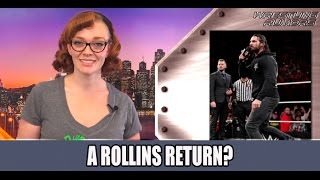 Download A Rollins Return? Video