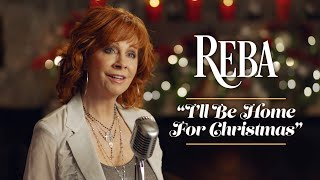 Download Reba's MY KIND OF CHRISTMAS - ″I'll Be Home For Christmas″ Video