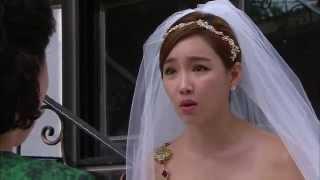 Download [HOT] 왔다 장보리 34회 - 민정(이유리)의 결혼식장 갔다가 도씨 오토바이에 치여 20140803 Video