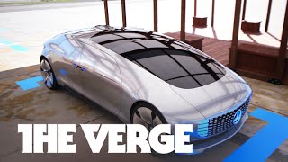 Download Mercedes-Benz F 015: the amazing way we'll drive in 2030 Video