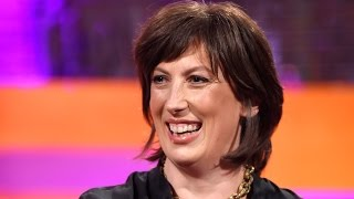 Download Miranda Hart's school nickname - The Graham Norton Show: Series 17 Episode 5 Preview - BBC One Video