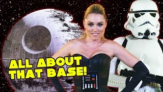 Download ALL ABOUT THAT BASE (Star Wars Parody - Meghan Trainor's All About That Bass) Video