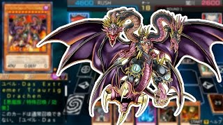 Download Yu-Gi-Oh! ARC-V Tag Force - Yubel - The Ultimate Nightmare! Video