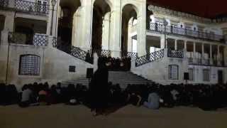 Download Universidade de Verão Coimbra Balada da Despedida 24 julho 2014 Video