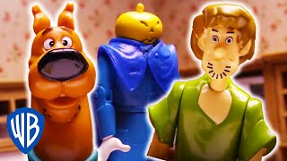 Download Scooby-Doo! Mystery Cases | The Case of the Problematic Pumpkin Pie | WB Kids Video