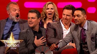 Download The Best of The Red Chair Volume 1 | The Graham Norton Show Video