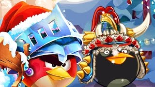 Download Angry Birds Epic - Christmas Event Incoming! Video