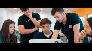 Download Hyperloop - UPV | RS Components Video