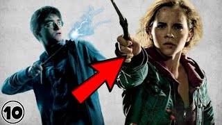 Download Top 10 Surprising Easter Eggs Found In Harry Potter Video
