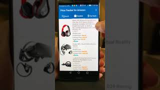 Download How to get Amazon price drop notifications on your smartphone Video