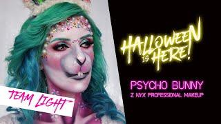 Download Psycho Bunny | Dołącz do TEAM'u LIGHT| Konkurs z NYX Professional Makeup Video