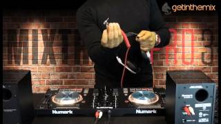 Download Numark Mixtrack Pro 3 Unboxing, First Impressions & Connections Video