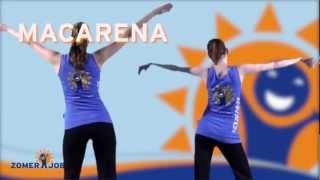 Download Zomerjobs - Macarena Video