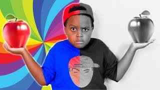 Download Shiloh LOSES COLOR! - Shiloh and Shasha - Onyx Kids Video