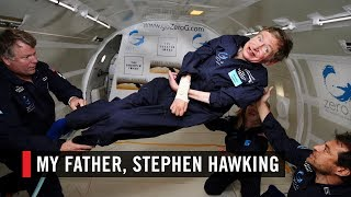 Download My Father, Stephen Hawking Video
