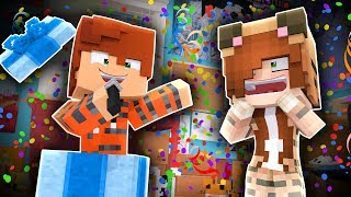 Download Minecraft Daycare - TONY'S SURPRISE !? (Minecraft Roleplay) Video