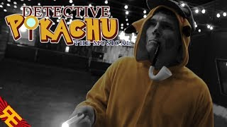 Download Detective Pikachu the Musical (Live Action Parody) Video