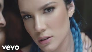 Download Halsey - Strangers ft. Lauren Jauregui Video