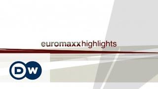 Download Euromaxx Highlights vom 15.01.2017 | Euromaxx Video
