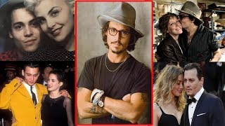 Download Johnny Depp New Girlfriend 2017 ❤ Girls Johnny Depp Has Dated - Star News Video