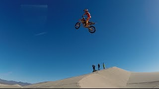 Download 5th Gear Jumps In Glamis (2014 Ronnie Renner Freeride Tour presented by GoPro) Video