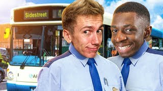 Download HOW NOT TO DRIVE A BUS.... Video
