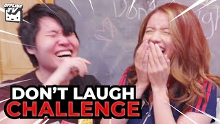Download SHE COMPLETELY LOST IT! OFFLINETV DON'T LAUGH CHALLENGE 2 (WITH WATER) Video