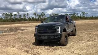Download 2017 F-250 Superduty Off-Roading!!! Video