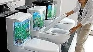 Download MOST Insanely Bizarre Fish Tanks Video